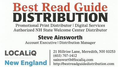 Best Read Guide Distribution