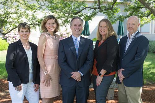 HPM Leadership Team