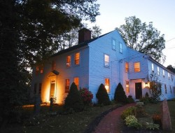 Quintessential New England 18th Century Country Inn
