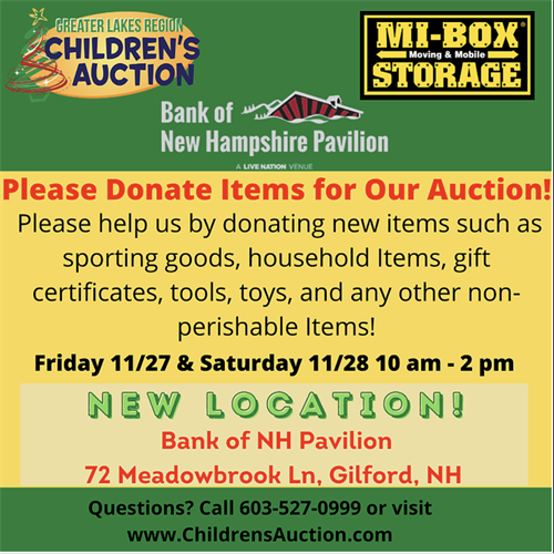 All of collection sites and MI BOX helped us get over 2200 items!