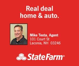 Mike Testa State Farm Agent