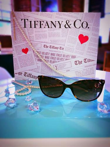 Tiffany & Co. Product