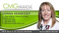 CMG Financial - Donna Hennessey