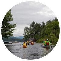 Squam Lakes Association