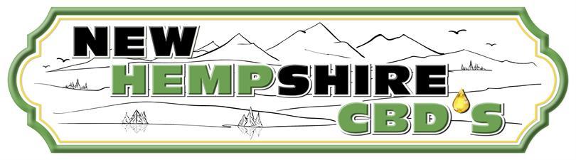 New Hempshire CBD'S