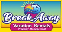 Break Away Vacation Rentals/Break Away Property Management