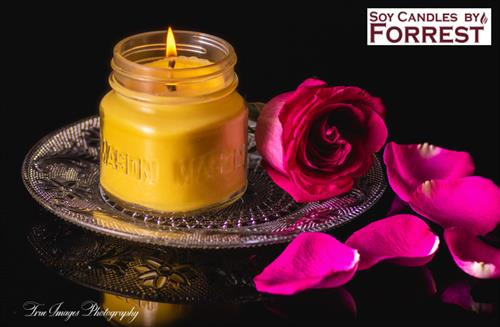 Forrest Soy Candles
