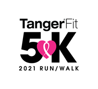 13th Annual TangerFit 5k Run/Walk