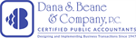 Dana S. Beane & Company, P.C. Certified Public Accountants