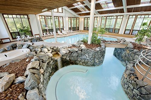 Summit  Resort