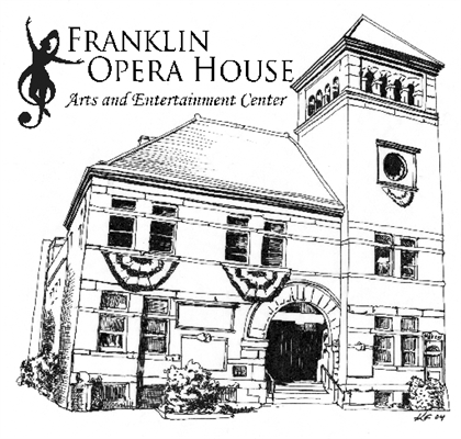 Franklin Opera House, Inc.