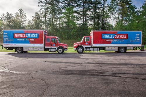 Drain Trucks