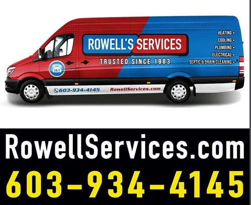 Rowell's Services