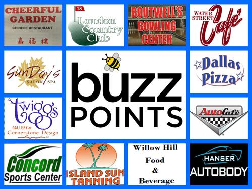 Learn more about becoming a Buzz Points Preferred Local Merchant: www.fsbnh.com/home/buzzpoints