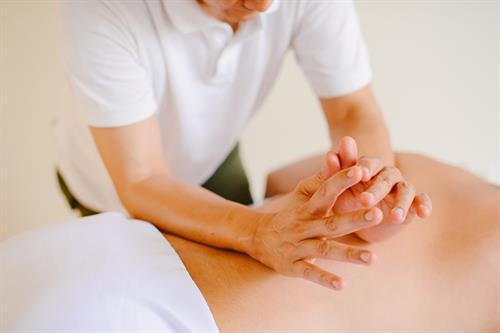 PalmLeaf Massage Clinic Therapeutic Massage