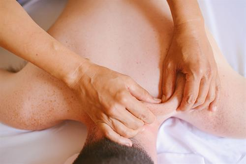 PalmLeaf Massage Clinic- myofascial release therapy