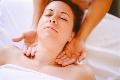 PalmLeaf Massage Clinic -Meditative and wellness therapeutic massage