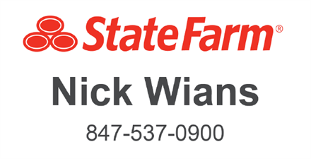Nick Wians - State Farm