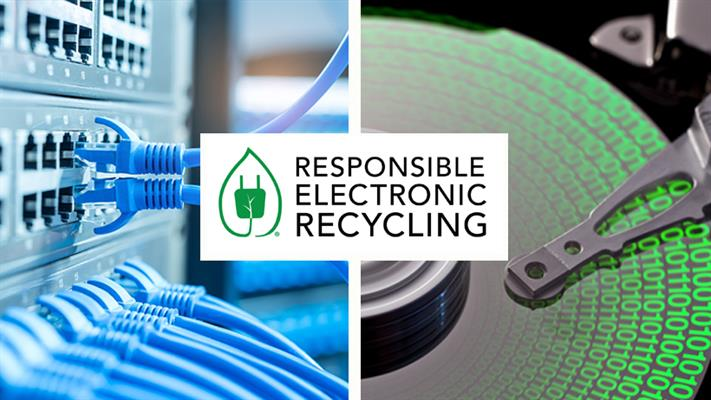 Responsible Electronic Recycling L3C