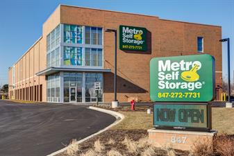 Metro Self Storage, LLC