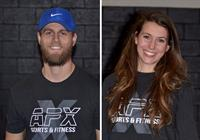 APX Sports and Fitness