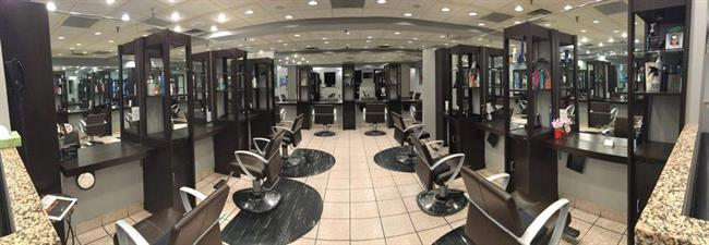 Michael Thomas Salon and Day Spa
