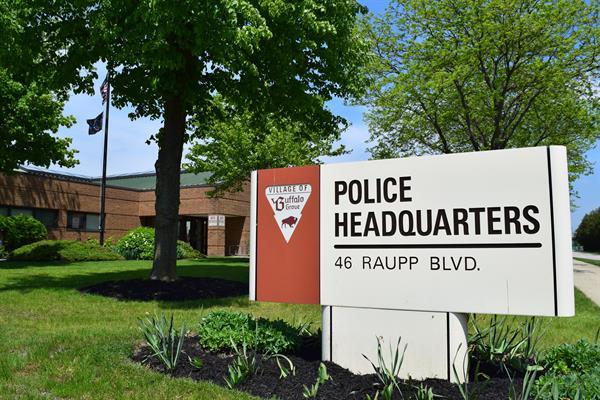 Buffalo Grove Police Department