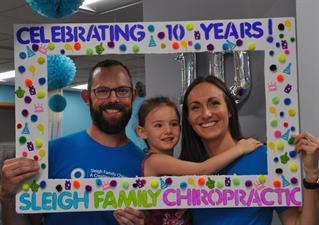 Sleigh Family Chiropractic