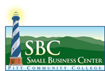 Pitt Community College Small Business Center
