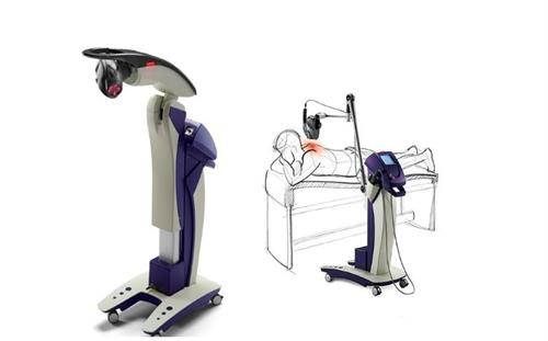 MLS Class IV Robotic Laser