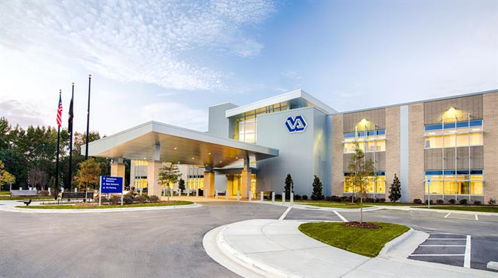 Greenville Veterans Affairs Health Care Center | Government