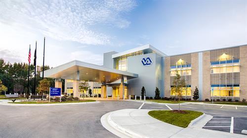 Greenville VA Health Care Center