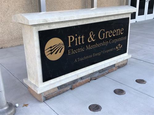 Pitt Greene EMC Snow Hill