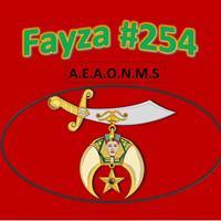 Fayza Shrine Temple #254