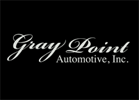 Gray Point Automotive, Inc.