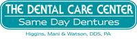 The Dental Care Center- Same Day Dentures