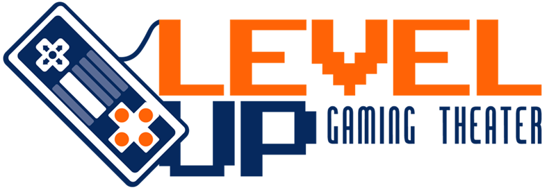 Level Up Gaming Theater | Entertainment Attractions | Entertainment