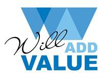 Will Add Value, LLC