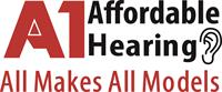 A1 Affordable Hearing