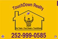 Tamiko Corey, Touchdown Realty