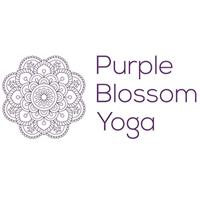 Purple Blossom Yoga Studio