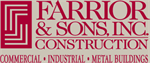 Farrior & Sons, Inc.