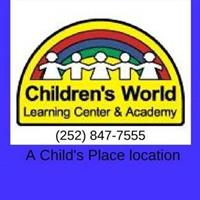 Children's World- A Child's Place
