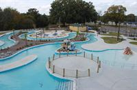 Lions Water Park in Kinston, NC
