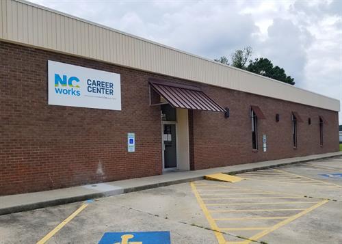 Pitt County NCWorks Career Center