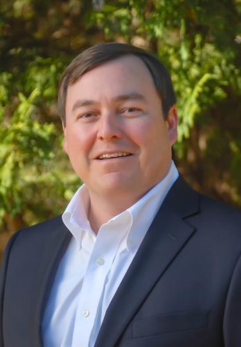 Bert Powell, CFP, CLU