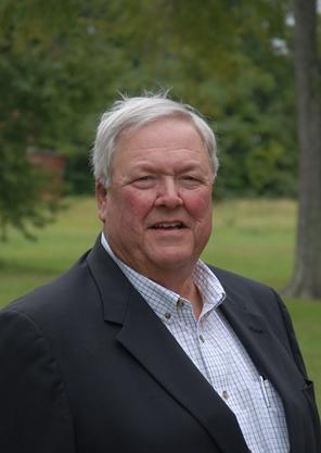 Rob Powell CLU, ChFC