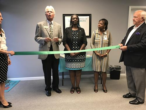 MCEC Ribbon Cutting/Open House (June 5, 2017)