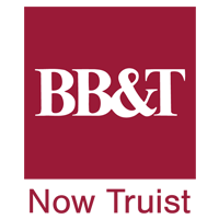 Branch Banking & Trust Company now TRUIST - Evans Street