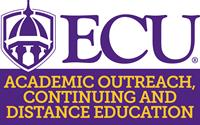ECU - Academic Outreach, Continuing and Distance Education